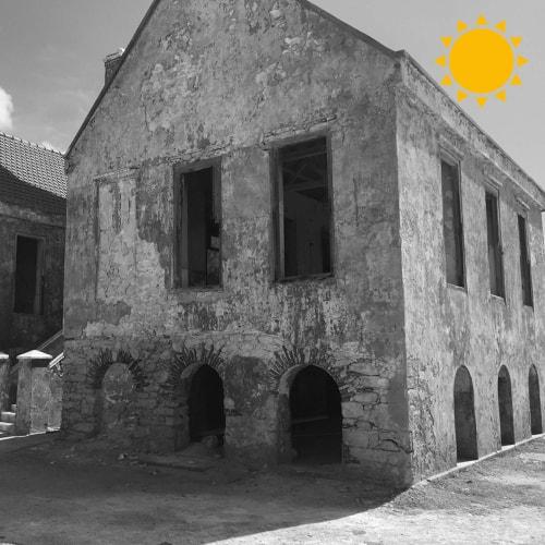 Klein Curacao Information